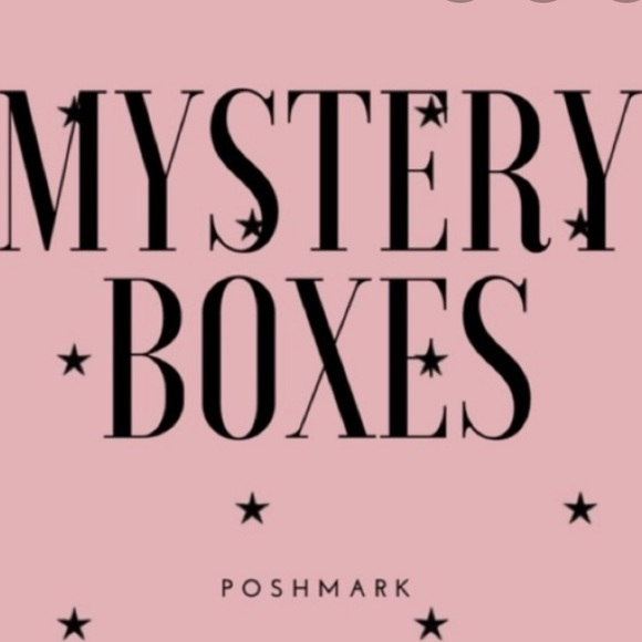 Athletic mystery box for reselling!